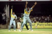WATCH | That Was the Biggest Match of My Career: Kumble on 1996 WC Quarter-Final