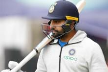 India vs West Indies | In-form Rohit Sharma Should Open in West Indies: Ganguly