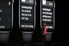 Apple And Third Parties Cannot Access Your Health Data, Including Cycle Tracking For Women