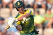 ICC World Cup 2019 | Report: De Villiers Last-Minute Offer to Play World Cup Was Rejected
