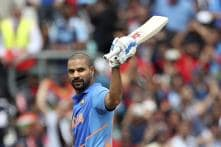 'The Pitch Will Miss You': PM Modi's Message for Shikhar Dhawan After Injury