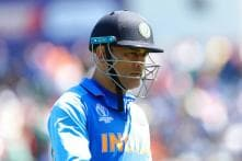 India vs Afghanistan | MS Dhoni Stumped for First Time Since 2011