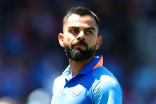 India vs West Indies: Shreyas Reminds Me of Myself During Early India Days - Kohli