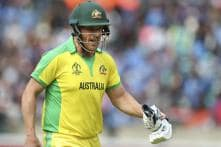 ICC World Cup 2019 | One of Our Worst Performance: Finch on Semis Loss