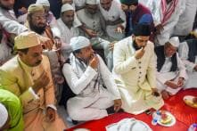 Iftar Parties & Identity Politics: How a Feature Typical of UP Power Play Was Tossed Aside