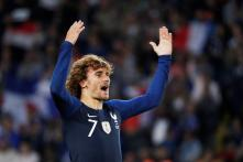 Griezmann Scores as France Ease Past Bolivia in International Friendly