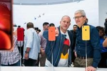 End of an Era: We Can Thank Sir Jony Ive For The Influence on Every Smartphone we Use Today