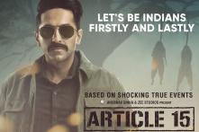 Ayushmann Khurrana on Reports of Article 15 'Demeaning' Brahmins: They Need to See the Film