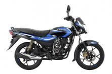 Bajaj Launches the New Platina 110 H-Gear at Rs 53,376