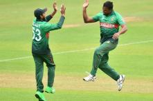 ICC World Cup 2019 | Bangladesh's Belief Comes From Cup Veterans: Mehidy Hasan