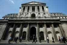 UK Inflation Falls to Bank of England Target, Fresh Interest Rate Hikes on Halt Before Brexit Impasse