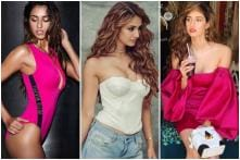 Happy Birthday Disha Patani: 7 Times the Actor Proved She is a Millennial Style Icon