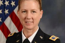 In a First, Woman to Take Command of a US Army Infantry Division
