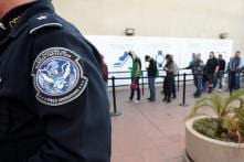 Images of Travelers Crossing US Border Stolen in Data Breach: Report
