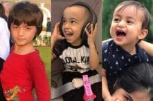 AbRam to Miraya, Here are 10 Unique Names of Bollywood Celebrity Kids