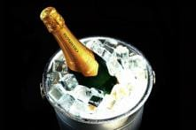 How the Champagne Industry is Using Technology to Take on Counterfeit Bottles