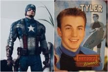 Long Before Avengers Endgame, Captain America Chris Evans Was the Face of Board Games