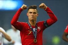 Cristiano Ronaldo's Portugal Defeat Netherlands to Win First Nations League