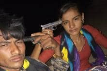 Minutes Before Shooting Each Other Dead, Rajasthan Couple Click Selfie; Blame 'Failure of Love' for Suicide
