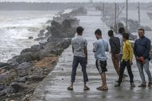 Cyclone Vayu to Bring High Tides at Kutch Coast Tonight, Officials Evacuate Over 150 People