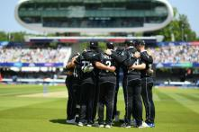ICC World Cup Final | New Zealand Tread Familiar Path on Way to Title Clash
