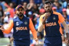 India vs England: Hardik Pandya & India Left to Rue Another Missed Review
