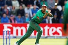 ICC World Cup 2019: Mashrafe More Interested in Results Than Respect