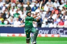 Australia vs Pakistan: Sarfaraz Left Disappointed by Middle-order Collapse