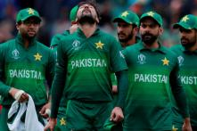 Pakistan Fans Drown in Meme Misery as 1992 Similarities End, Semis Become Mission Impossible