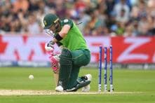 ICC World Cup 2019 | The Individual Performances Haven't Been There: Du Plessis
