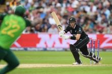 ICC World Cup 2019: Guptill Takes His Place in Record Books at World Cup