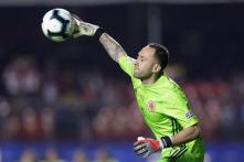David Ospina Leaves Colombia Copa America Squad to be With Ailing Father