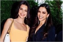Deepika Padukone was All Smiles as She Shares Frame with Kendall Jenner in New York, See Pic