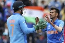 Dhoni Insignia Furore: BCCI and CoA Haven't Give Up On Efforts to Convince ICC