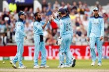 World Cup Points Table 2019: Updated ICC Cricket World Cup Team Standings After India vs England Match