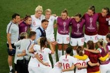 Women's World Cup: England Coach Phil Neville Relaxed Ahead of His Team's Quarter-final vs Norway