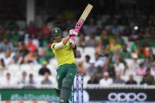 South Africa vs Bangladesh | Photographer Becomes Star After Stunning Crowd Catch