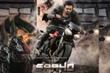 Movies' First Look: Prabhas' Saaho Raises Heat With New Poster