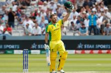 ICC World Cup 2019: Australia Want to Keep Winning Momentum Going: Finch
