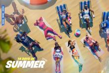 Fortnite 14 Days of Summer Event: Limited Time Modes, Weapons and Everything Else to Know