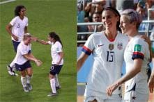 Women's World Cup: Hosts France Up Against Defending Champions USA in Titanic Clash