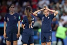 Women's World Cup: France Coach Admits 'Failure' as Hosts Get Knocked Out in Quarters