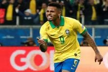 Copa America: Brazil Jeered Again by Home Crowd but Beat Paraguay on Penalties to Reach Semis