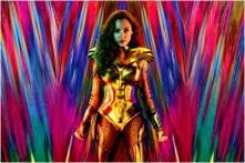 Wonder Woman 1984 Poster: Gal Gadot Looks Fiery in New Golden Suit and Zachary Levi Loves It