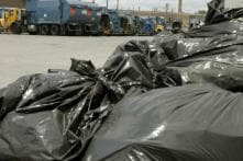 Canada Takes Back Garbage from Philippines, Ending Long Dispute