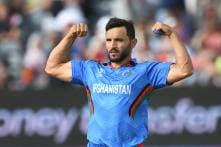 Sri Lanka vs Afghanistan | We Have Potential to Score 300 Consistently: Naib
