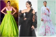 Happy Birthday Sonam Kapoor: 7 Times Bollywood Fashionista Pulled Style With Grace