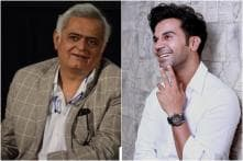 Hansal Mehta Warns People Against Fraudsters, Clarifies He's Not Doing Any Project With Rajkummar Rao