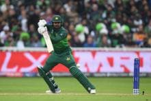 ICC World Cup 2019: Pakistan's Sohail Did Not Lose Heart After World Cup Axing