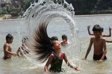 No Let-up in Heatwave Conditions in North and East India Amid Scanty Pre-monsoon Showers